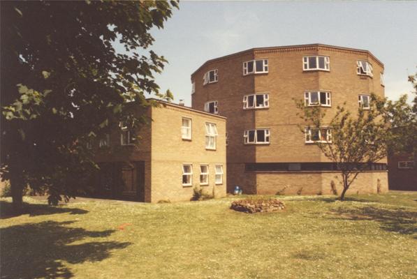 Boarding House – Oakham
