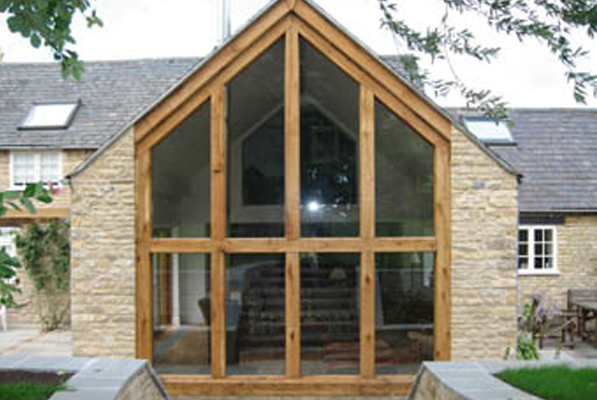 Extension – Northamptonshire