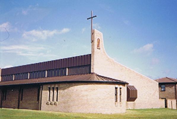 Holy Family - Luton