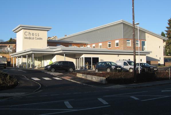 Medical Centre – Chesham