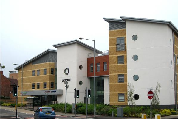 Medical Centre – Kettering