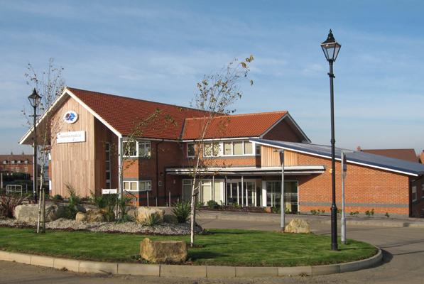 Medical Centre – Mawsley