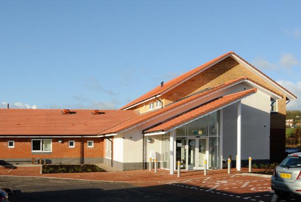 Medical Centre – Old Arley