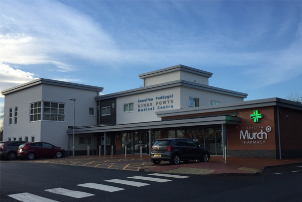 Medical Centre – South Wales