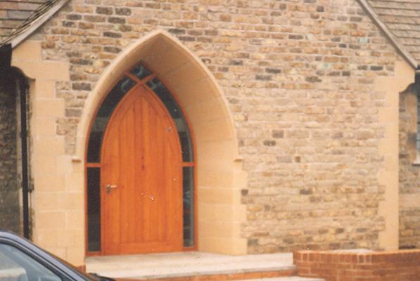 Parish Centre - Peterborough