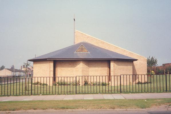 St John Bosco - Leicester