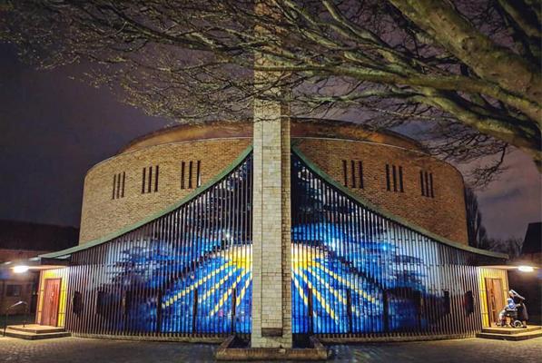 St Joseph's - Leicester